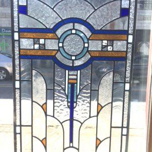 Art Deco $856