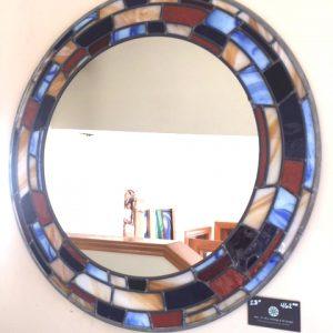 Round Wall Mirror $462